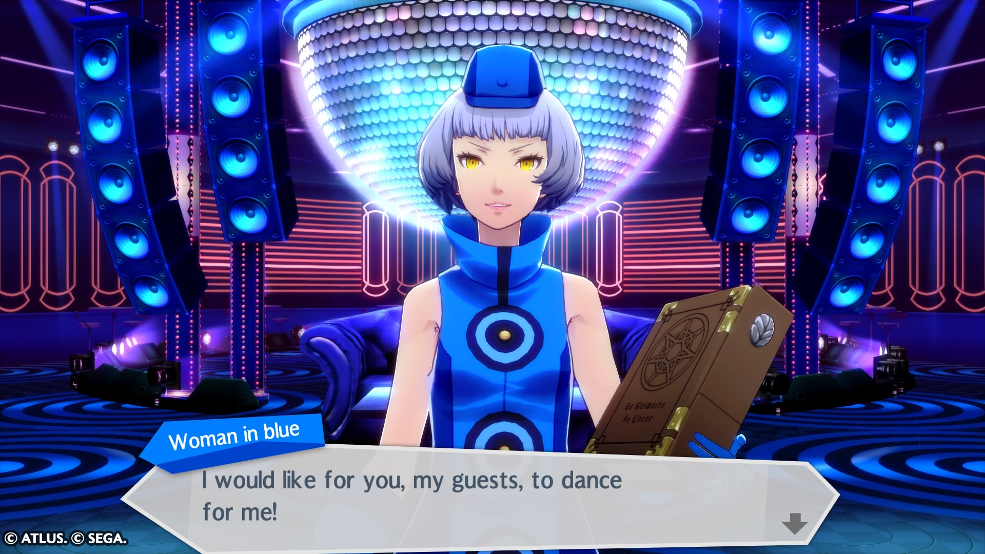 Persona 3_ Dancing in Moonlight_20181110103103