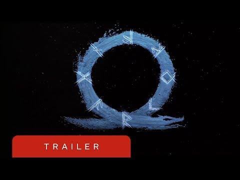 God of War: Ragnarok Teaser Trailer | PS5 Showcase