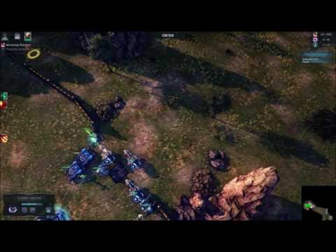 Meridian Squad 22 Gameplay Cut Higher Bit Rate