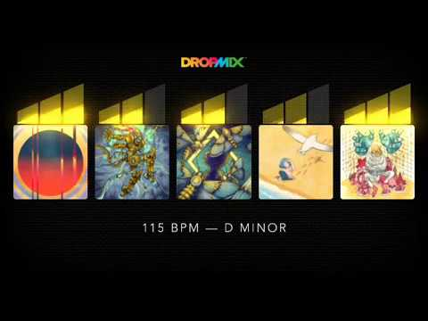 Dropmix - All vocal tracks sound HORRIBLE [Gaming Trend]