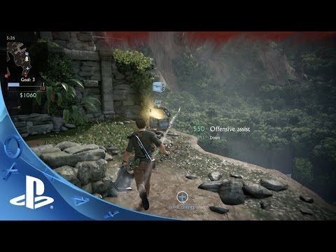 UNCHARTED 4: A Thief's End - Plunder | PS4