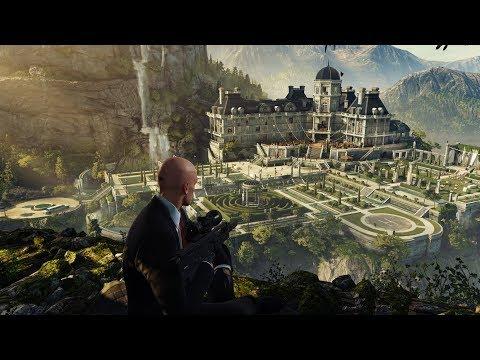 HITMAN: Sniper Assassin Mode Trailer