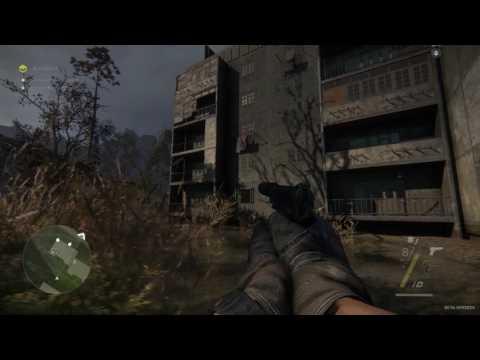 Sniper: Ghost Warrior 3 - PC Beta Gameplay