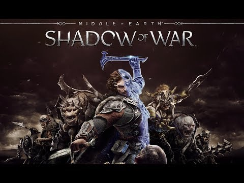 Middle earth: Shadow of War Theater gameplay [Gaming Trend]