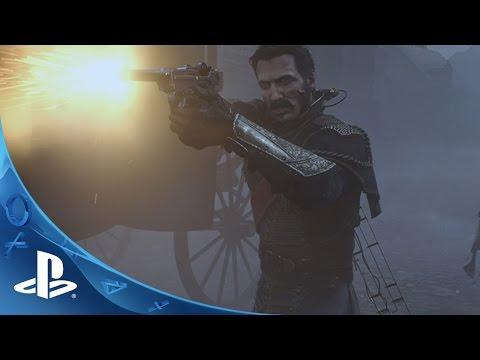 The Order: 1886 - Announce Trailer (PS4)   E3 2013