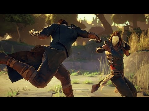 Absolver - PlayStation Experience Trailer