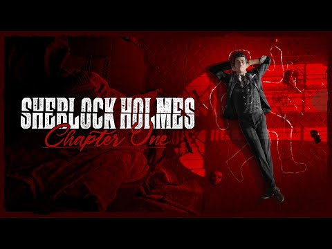 Sherlock Holmes Chapter One | Official E3 Trailer (4K)