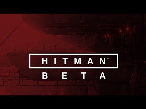 HITMAN - Beta Launch Trailer (PS4: Feb 12, PC: Feb 19)