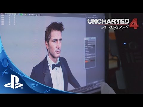 The Making of Uncharted 4: A Thief's End – Pushing Technical Boundaries Part 1 | PS4