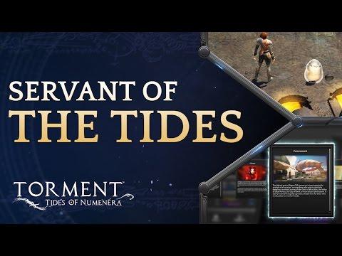 Torment: Tides of Numenera | Content Update