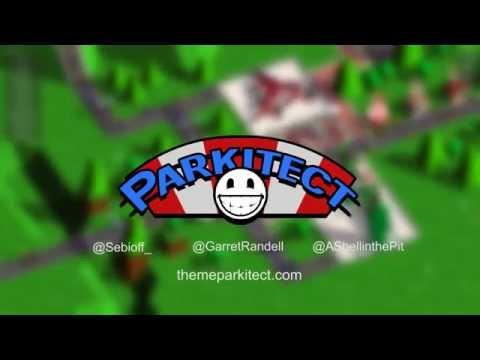 Parkitect KS Trailer