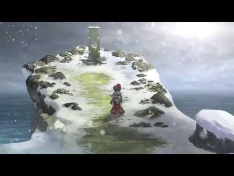 I Am Setsuna – E3 2016 Trailer