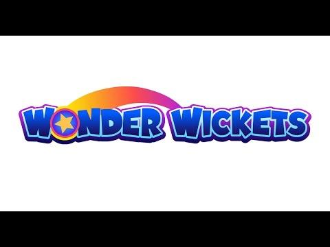 Wonder Wickets Showcase