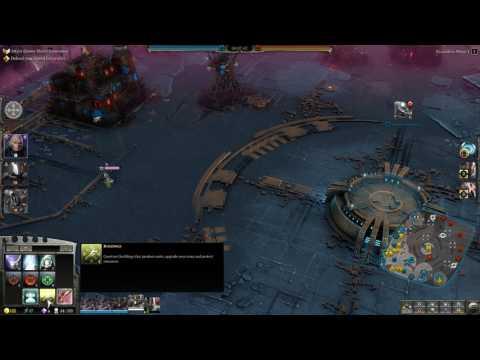 GT Let's Play Episode #8 - Dawn of War III [Gaming Trend]