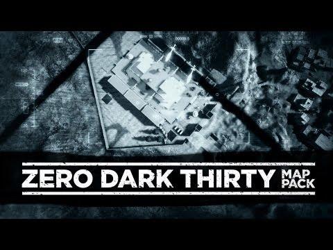 Zero Dark Thirty Map Pack Gameplay Trailer – Medal of Honor Warfighter