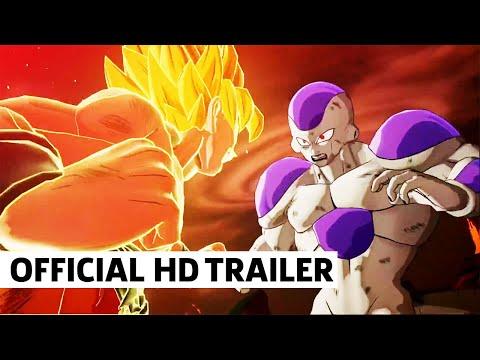 Dragon Ball Z: Kakarot Trailer | Nintendo E3 2021