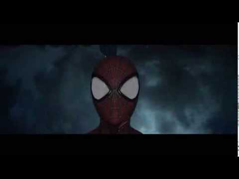 The Amazing Spider-Man 2 Teaser Trailer
