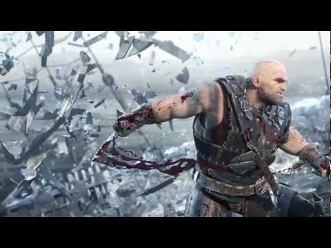 The Witcher 2: Assassins of Kings - Intro