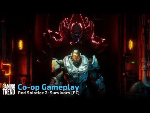 Red Solstice 2 Survivors Multiplayer 2 - PC [Gaming Trend]