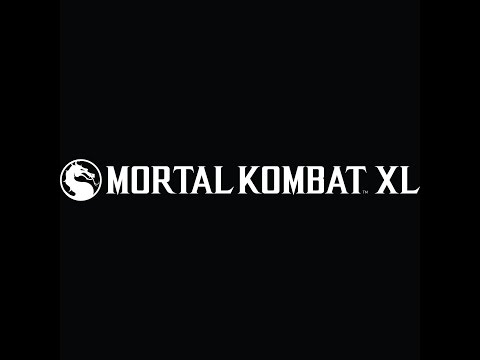Mortal Kombat XL: Announcement Trailer