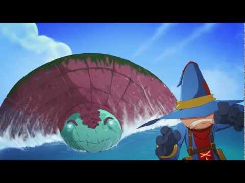 Dungeon Defenders - Quest for the Lost Eternia Shards Part III Launch Trailer