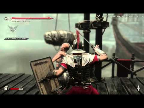 Ryse: Son of Rome Review [Gaming Trend]