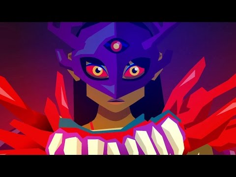 Severed | Release date announcement trailer | PS Vita
