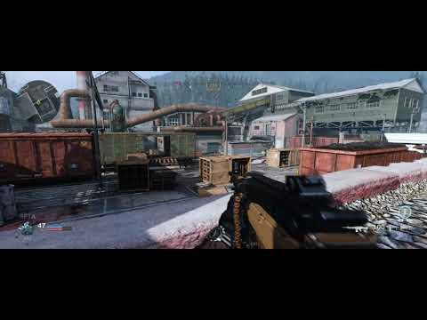 Call of Duty: Modern Warfare Beta week 2