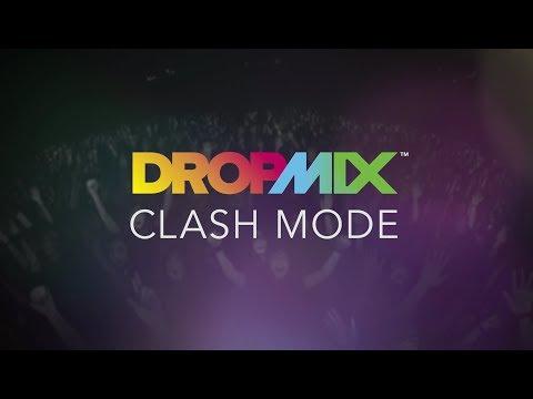 DropMix - Clash Mode Tutorial