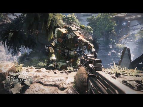 TITANFALL 2 Single Player Gameplay