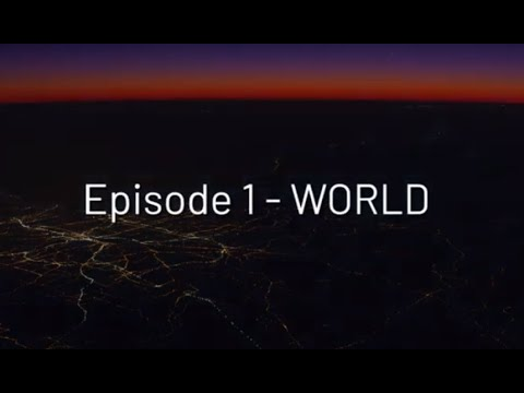 Feature Discovery Series Episode 1: World