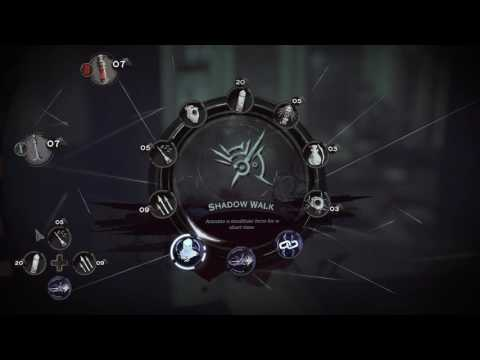 Dishonored 2 Gameplay - The Clockwork Mansion as Emily [High Chaos]