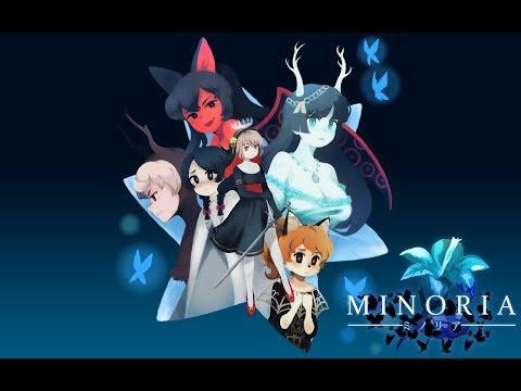 Minoria - PC Official Release Trailer