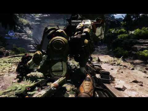 Titanfall 2: The first 30 minutes