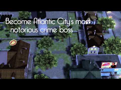 Omerta - City of Gangsters Gameplay Trailer ESRB (MAC)