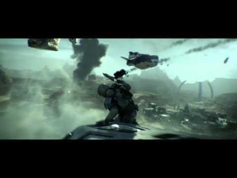Sneak Peek of the Full Length PlanetSide2 Trailer: Death is No Excuse