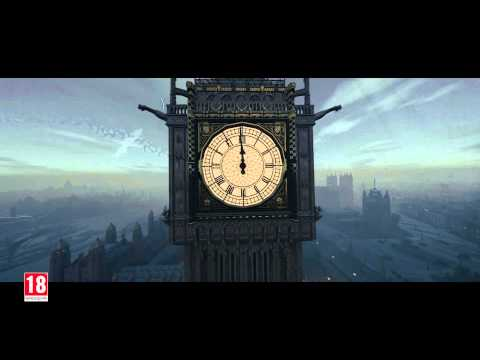 Assassin's Creed: Syndicate   The Dreadful Crimes Trailer   PS4