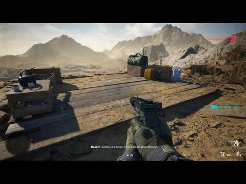 Sniper Ghost Warrior Contracts 2 - One Shot, One Kill gameplay preview [Gaming Trend]