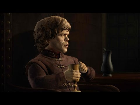 Game of Thrones: A Telltale Games Series - Ep 1: 'Iron From Ice' Launch Trailer