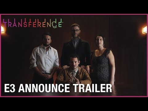 Transference: E3 2017 Official Announcement Trailer   Ubisoft [NA]