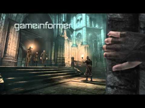 Thief Coverage Trailer - Game Informer