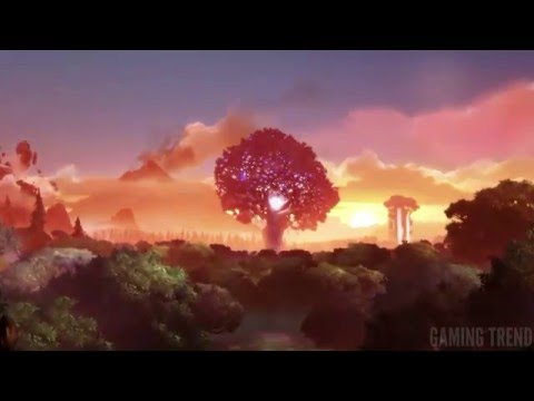 Ori and the Blind Forest Definitive Edition [Gaming Trend]
