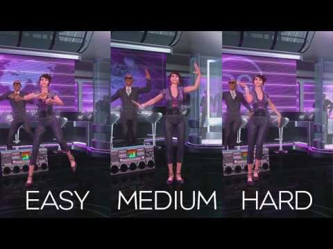 Dance Central 3 First Look