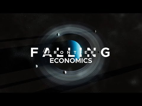 Falling Frontier - Economics