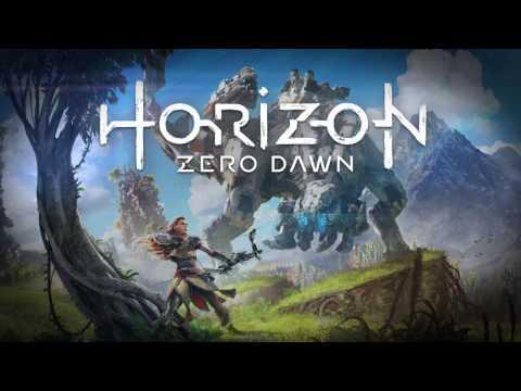 HORIZON ZERO DAWN - PSX 2016 GAMEPLAY TRAILER