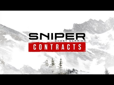 Sniper Ghost Warrior Contracts - Gameplay Trailer