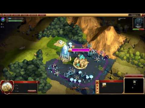 Sorcerer King: Rivals - Let's Play