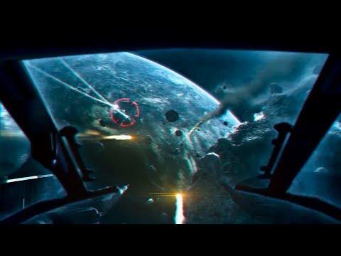EVE: Valkyrie Announcement Trailer
