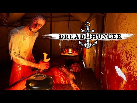 Dread Hunger - Early Access Trailer