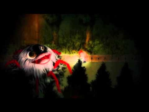 Yomawari: Night Alone - Announcement Trailer